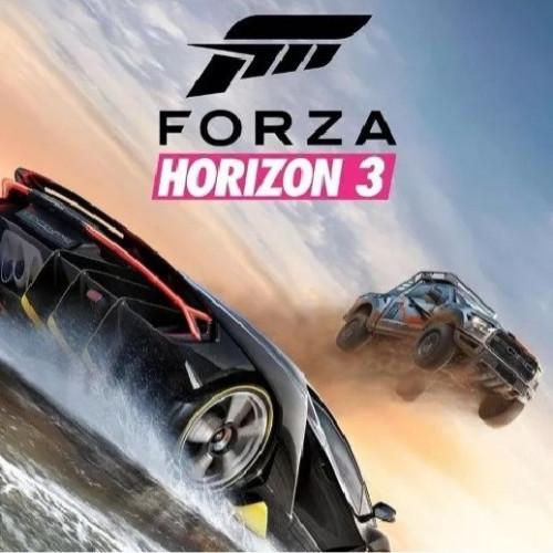 لعبة فورزا هورايزن 3