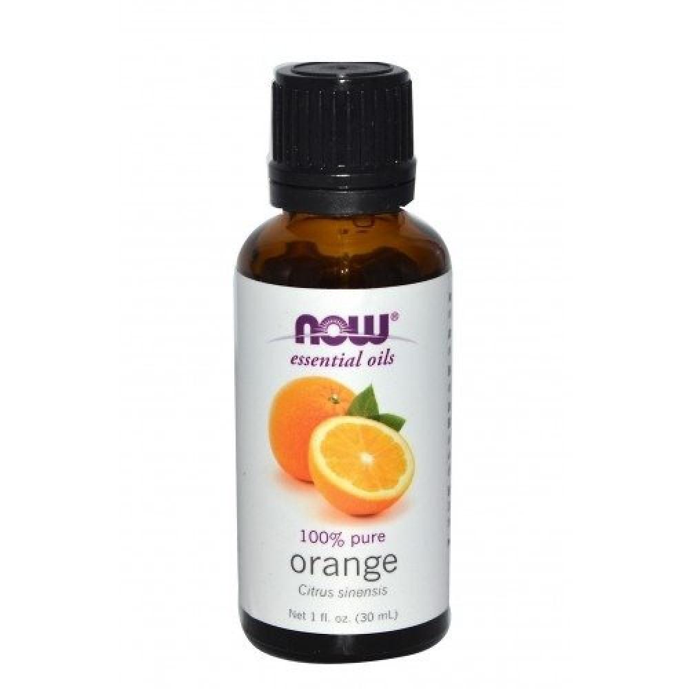 Now Essential Oils Orange 30ml متجر خبير العطور