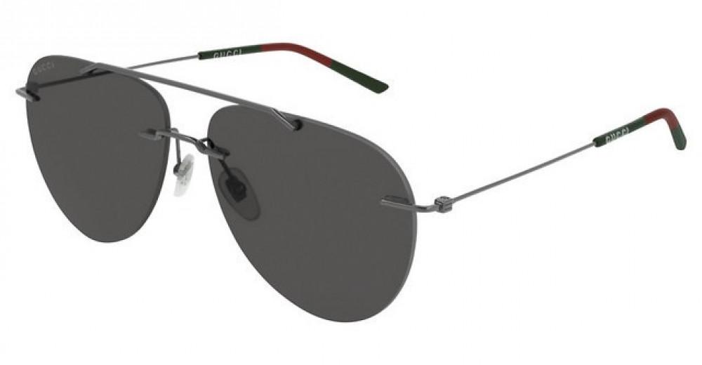 نظارة قوتشي شمسية موديل GG0397S 001