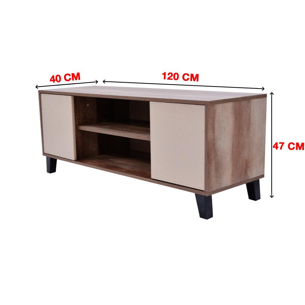 طاولة تلفزيون من كاما C-120-2135-TA