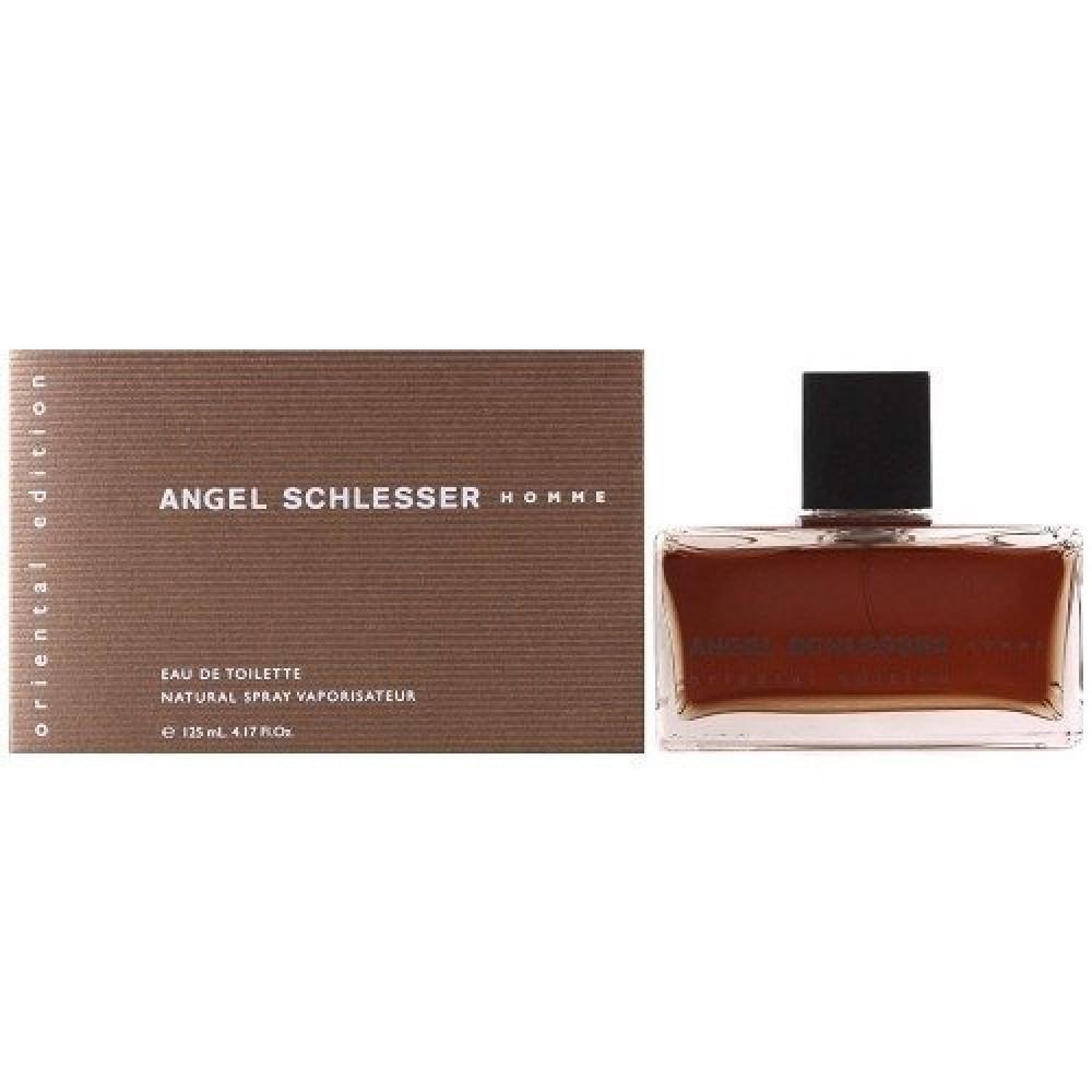 Angel Schlesser Oriental Edition Eau de Toilette 125ml خبير العطور
