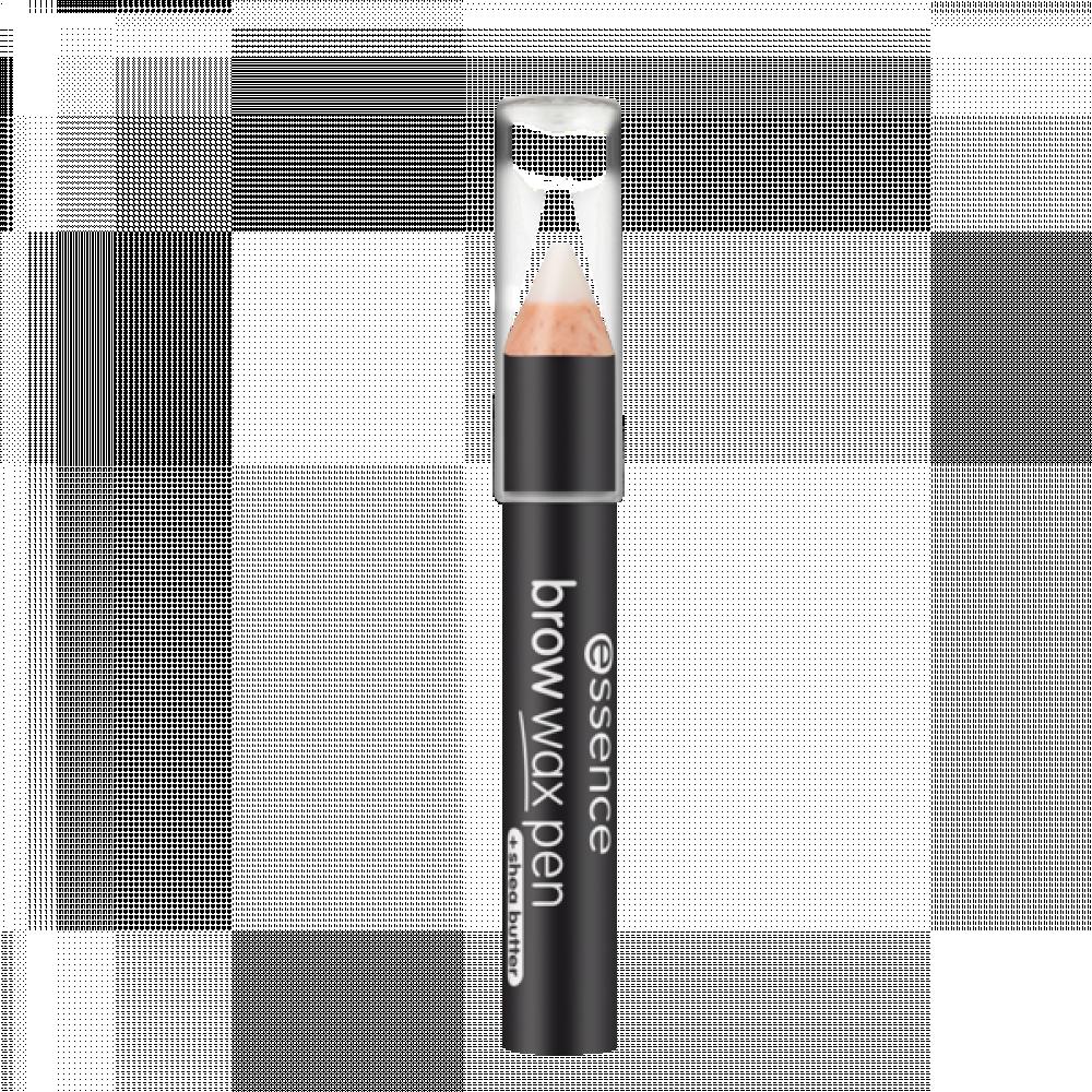 قلم حواجب شمع شفاف من ايسنس رقم 01