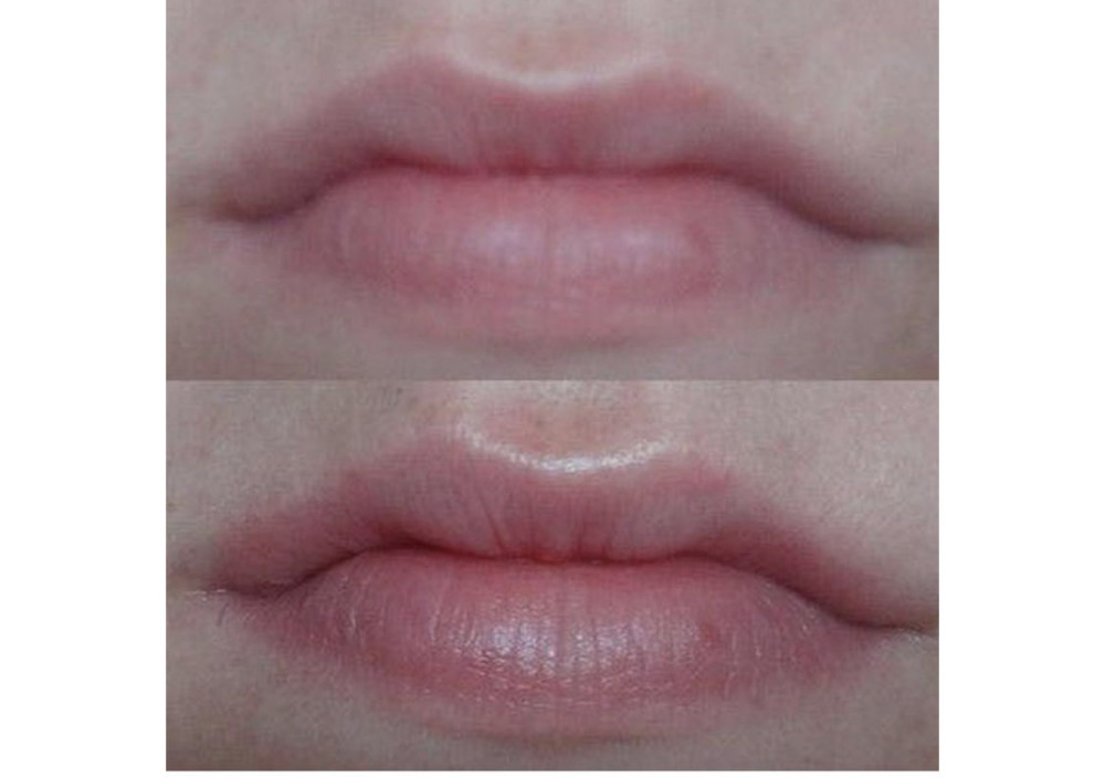 ايلف برايمر ومكبر الشفاه من ايلف elf lip primer AND plumper