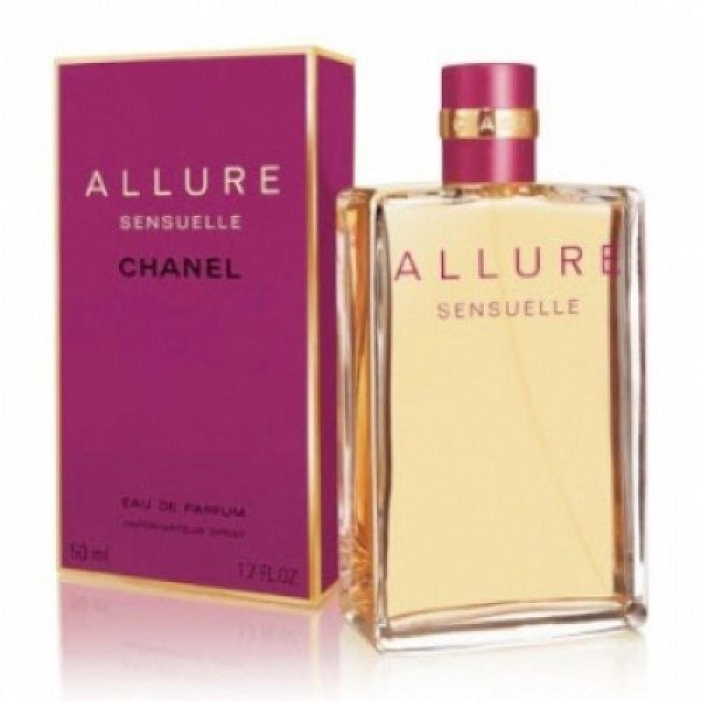 Chanel Allure Sensuelle Eau de Parfum 50ml خبير العطور