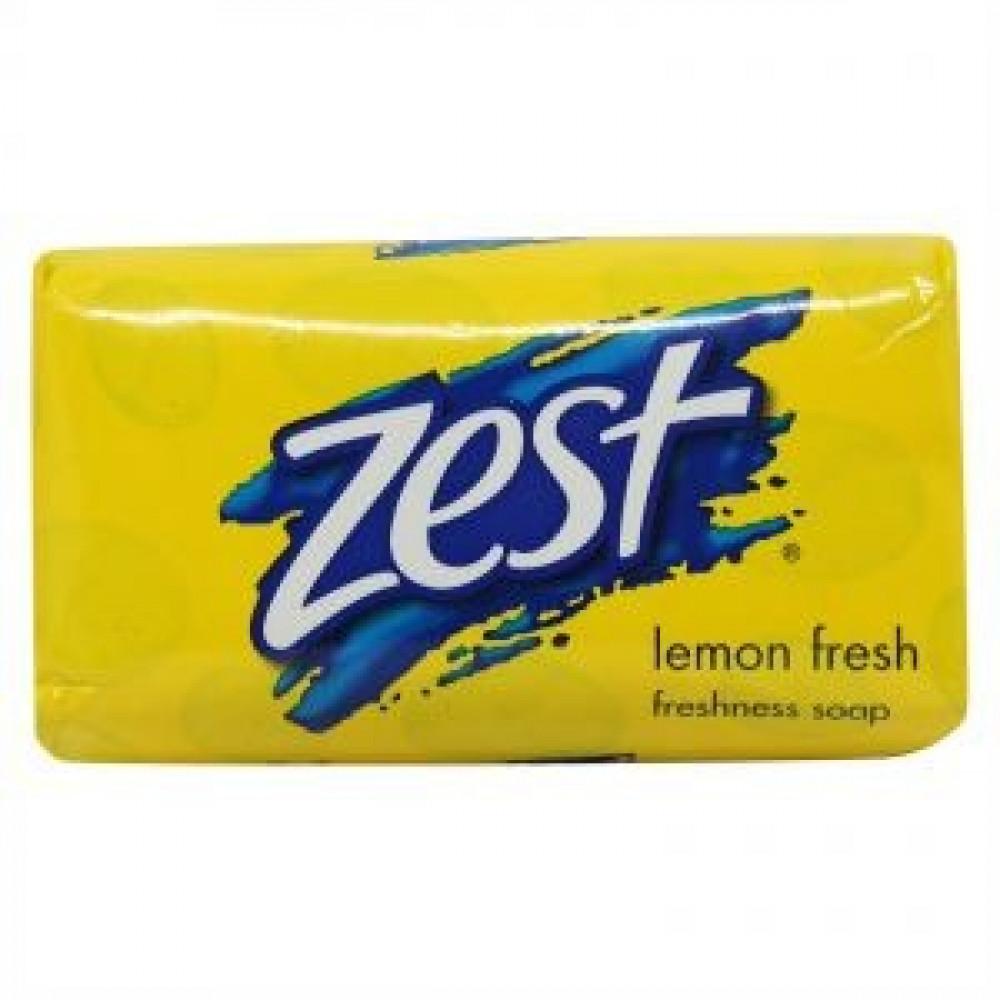 صابون زيست بالليمون 175 جم   Zest soap with lemon 175 g