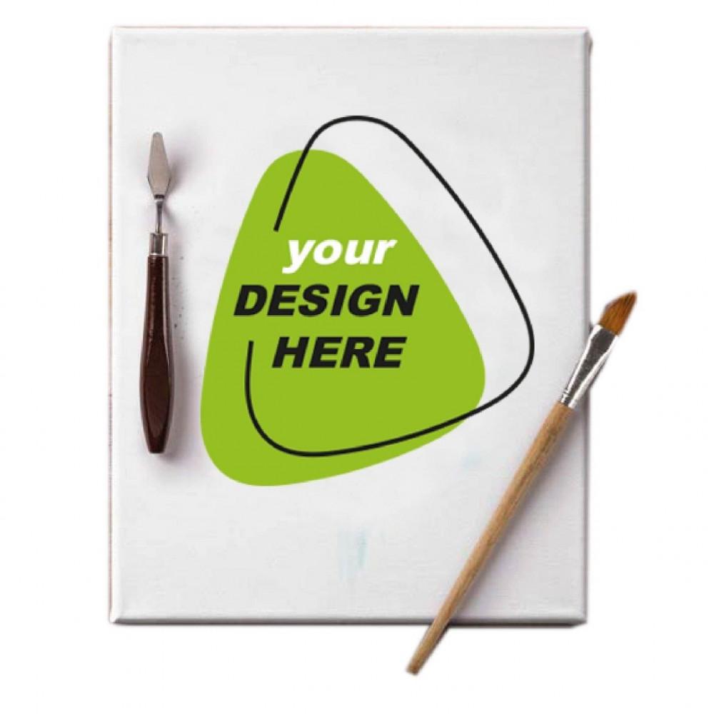 إطبع  تصميمك على لوحة جدارية مقسمة