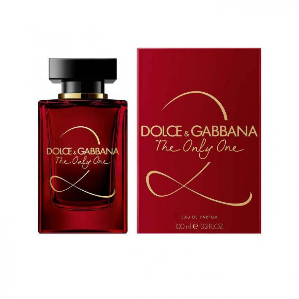 dolce  gabbana the only one femme
