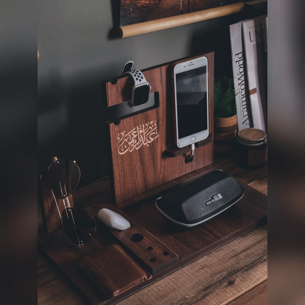 ستاند جوال مكتبي