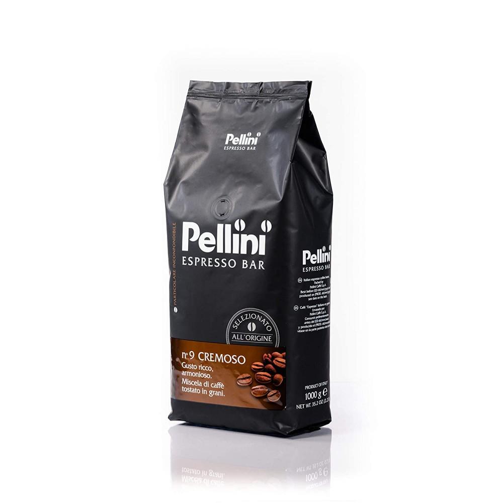 حبوب قهوة غير مطحونة من بيلين حجم 1 كيلو