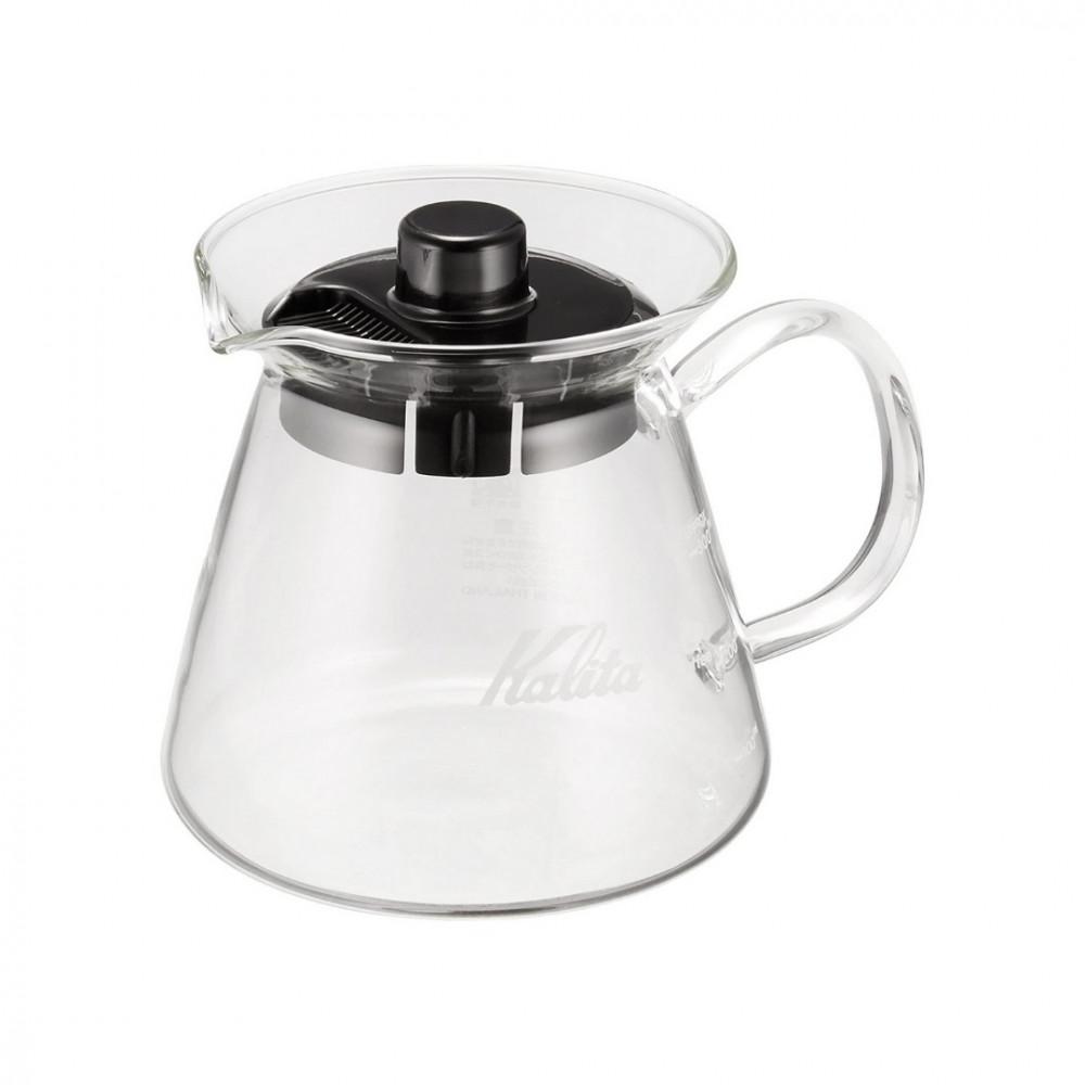 سيرفر تقطير وتقديم القهوة من كاليتا مقاس 500 مل