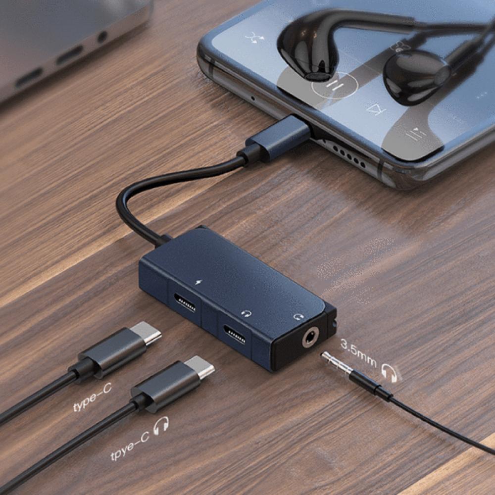 wiwu audio adapter lt02 pro