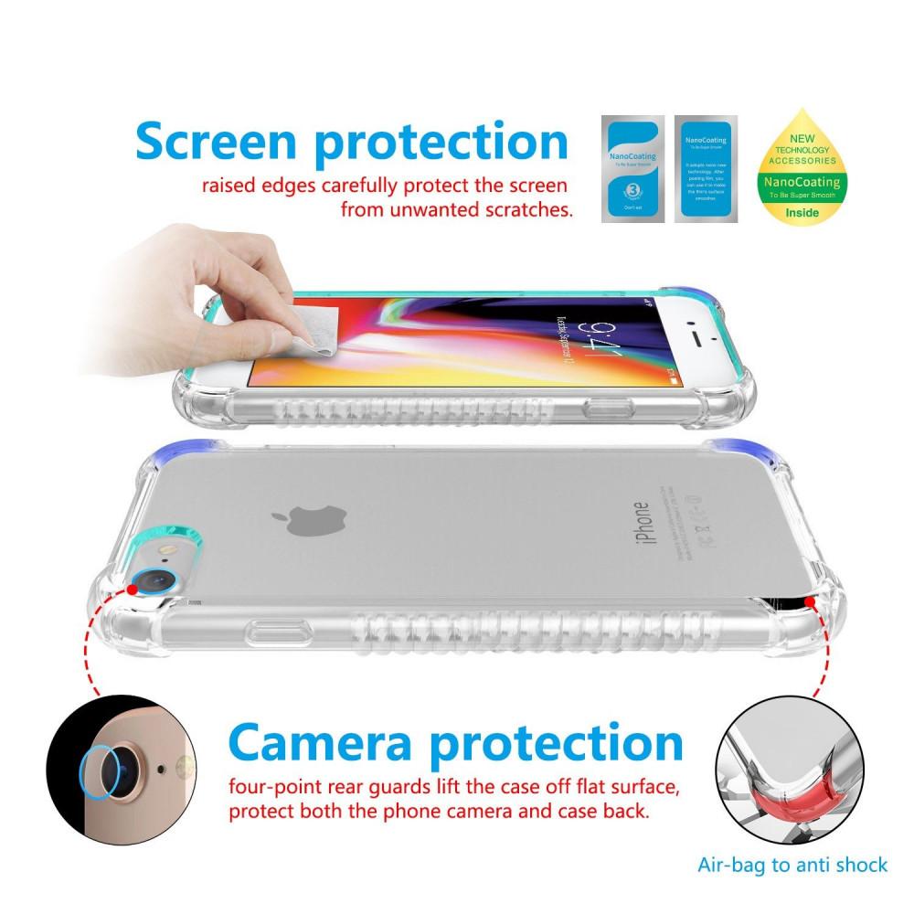 حماية شاشة الجوال بتقنية النانو