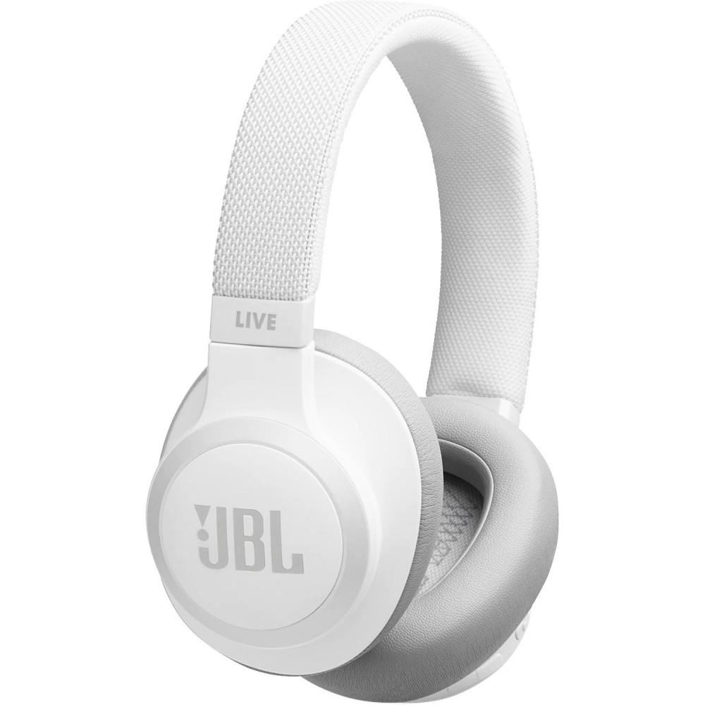 سماعة جي بي ال لا سلكية مع ميكرفون JBL jbllive650btn