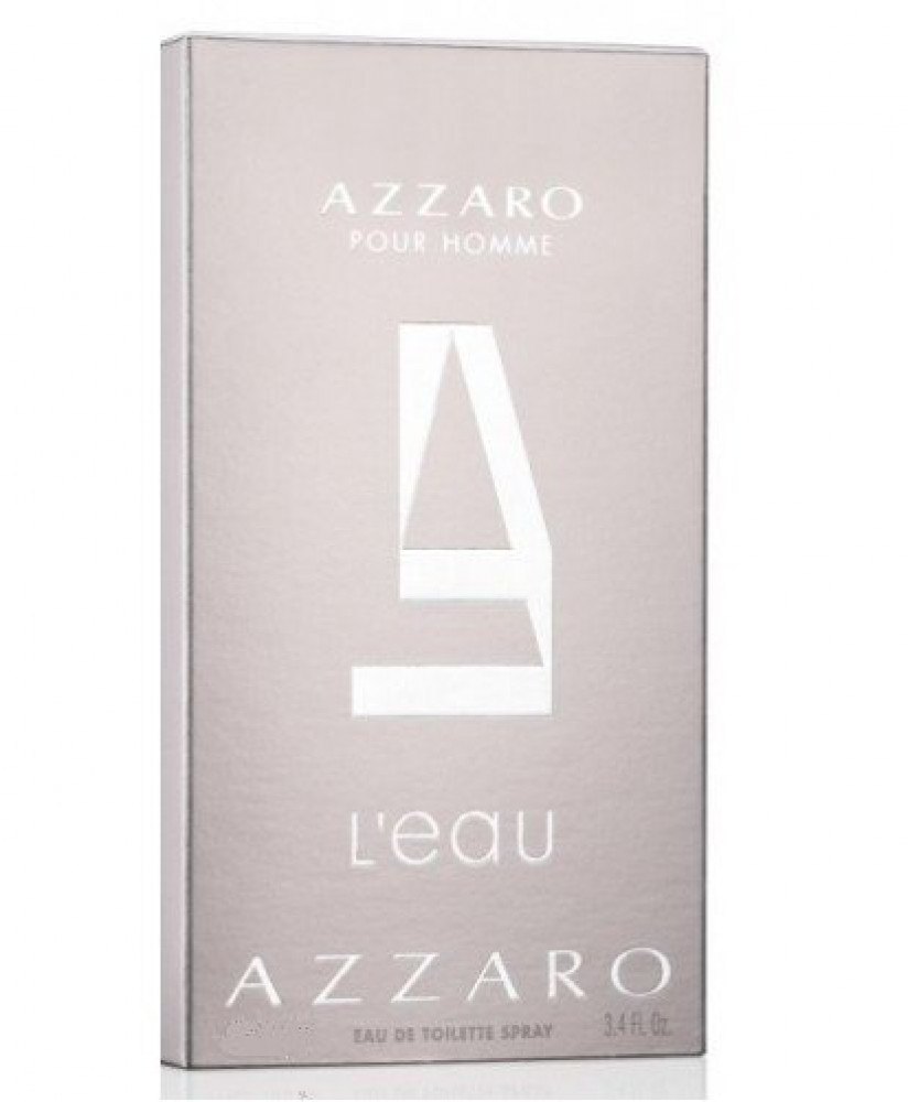 Azzaro Pour Homme L eau Eau de Toilette Sample 1-5ml خبير العطور