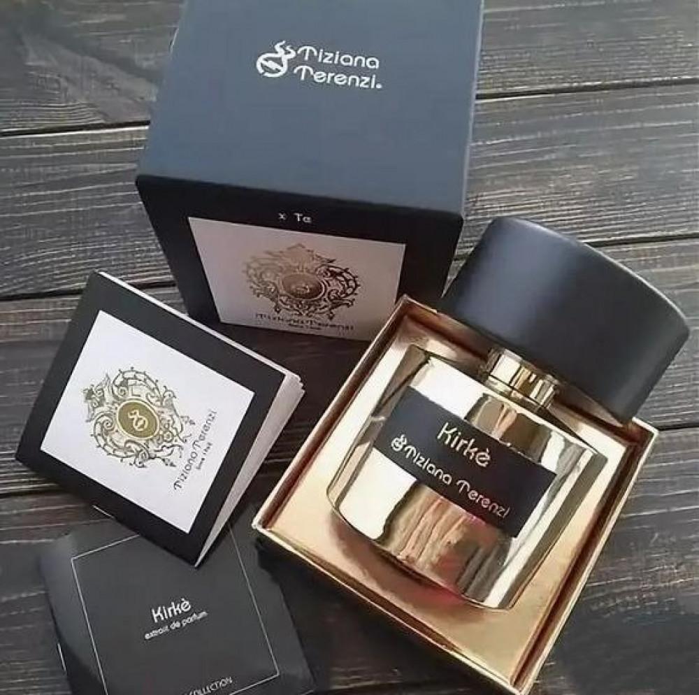 عطر تيزيانا تيرينزي كيركي  tiziana terenzi kirke perfume