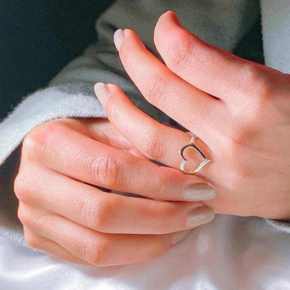 خاتم احبك