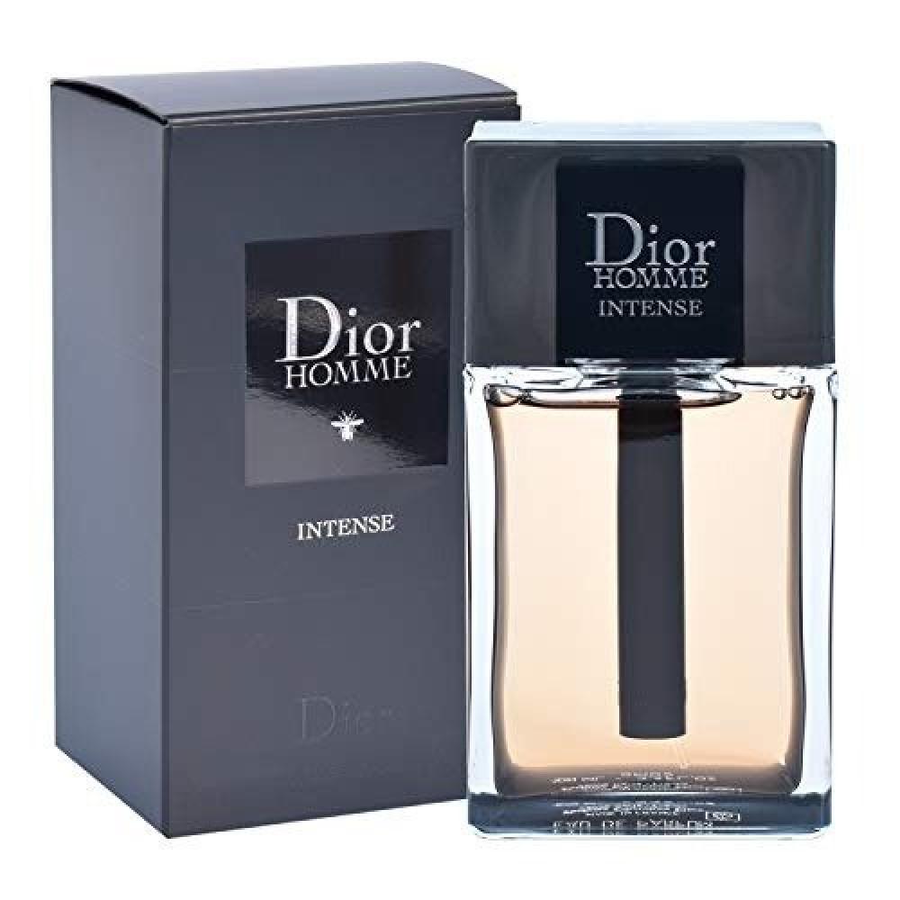 Dior Homme Intense Eau de Parfum متجر خبيرالعطور