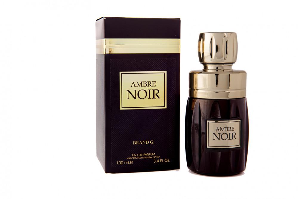 AMBRE NOIR