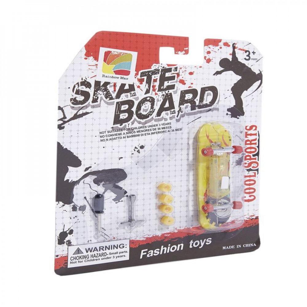 لوح تزلج للأصبع, ألعاب, Toys, Finger Skate Board