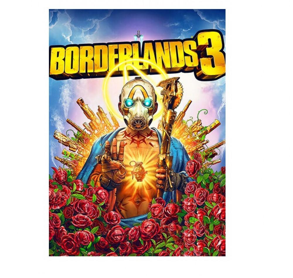 لعبة BORDERLANDS 3 على إبيك قيمز epicgames بوردر لاندز 3 النسخة العادي