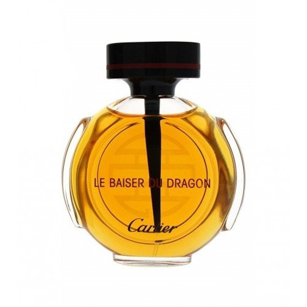Cartier Le Baiser du Dragon Eau de Parfum 100ml خبير العطور