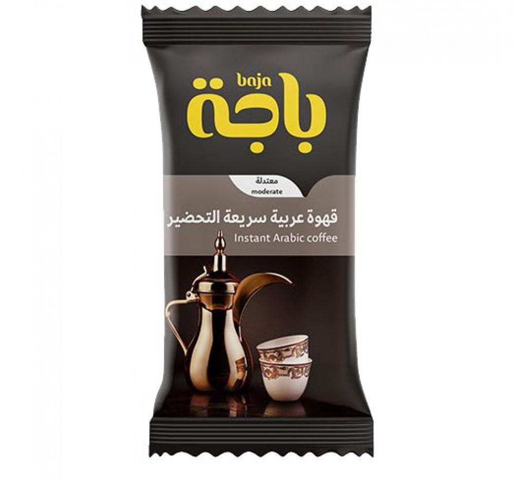 باجة ظرف قهوة عربي معتدلة سريع التحضيل 30جم ميراتوت سويت