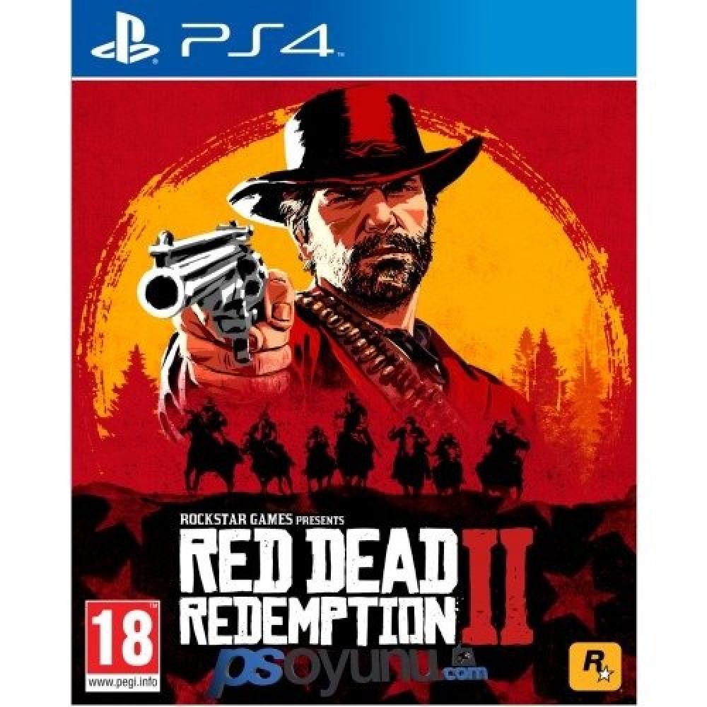 حساب red dead redemption 2