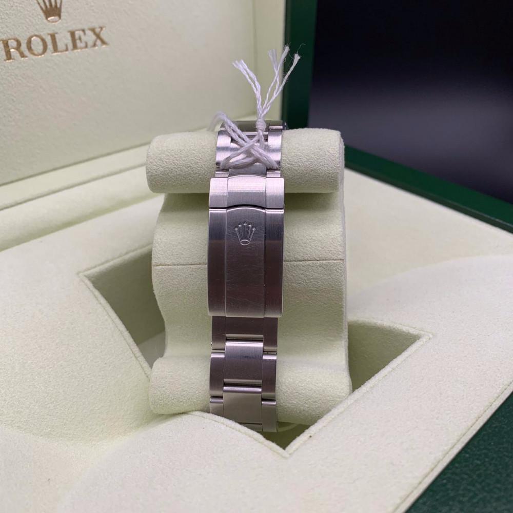 ساعة رولكس بربتشوال الأصلية الثمينة مستخدمة