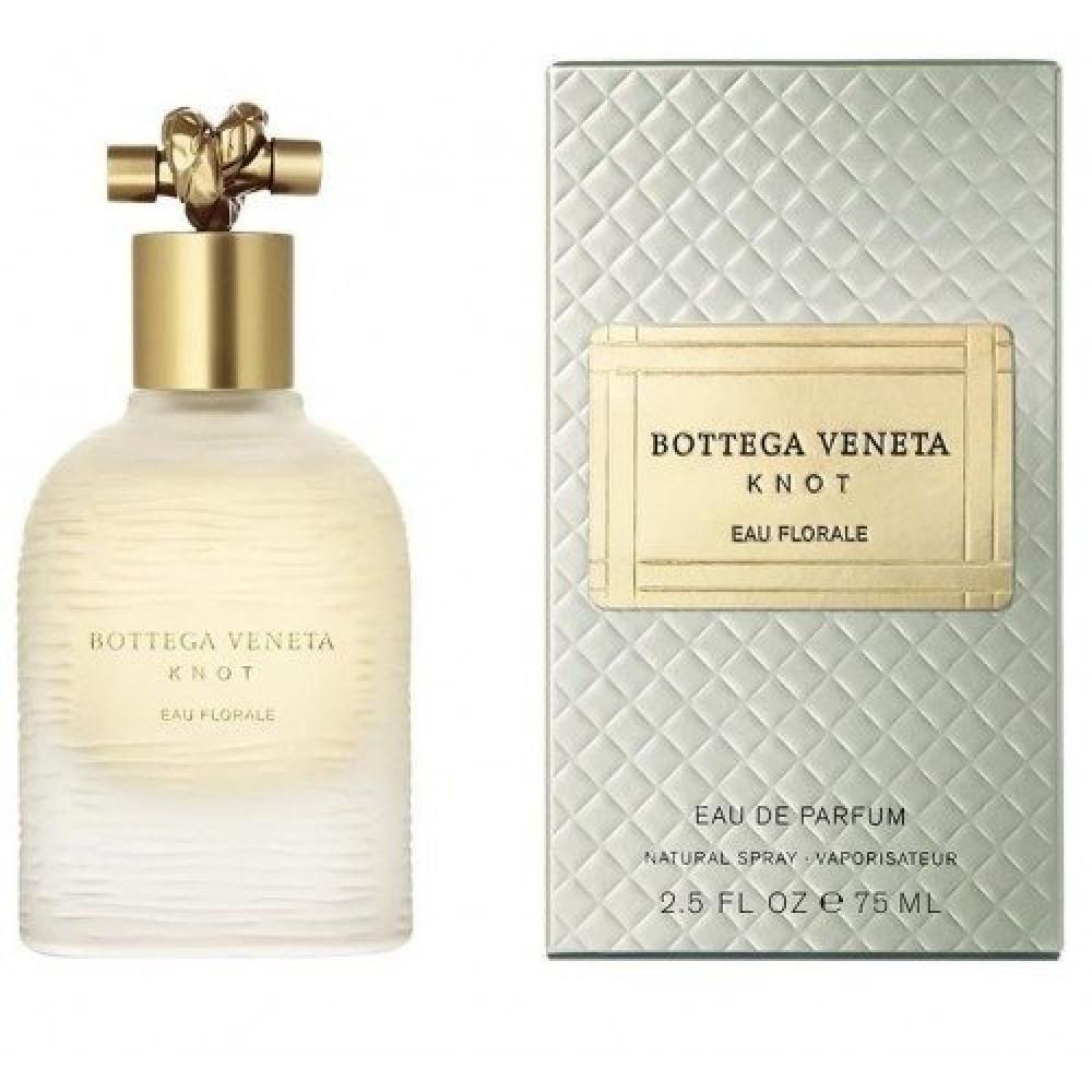 Bottega Veneta Knot Florale Eau de Parfum 75ml متجر خبير العطور