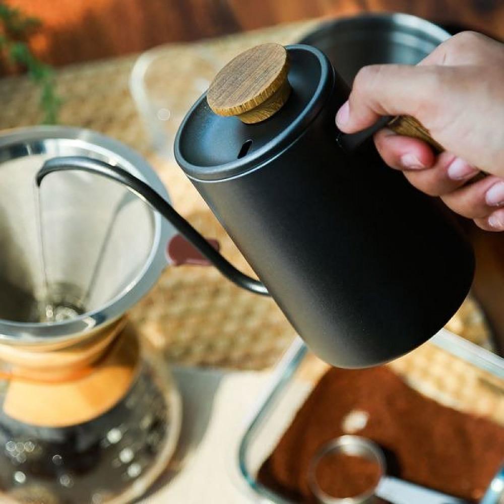 ابريق ترشيح القهوة