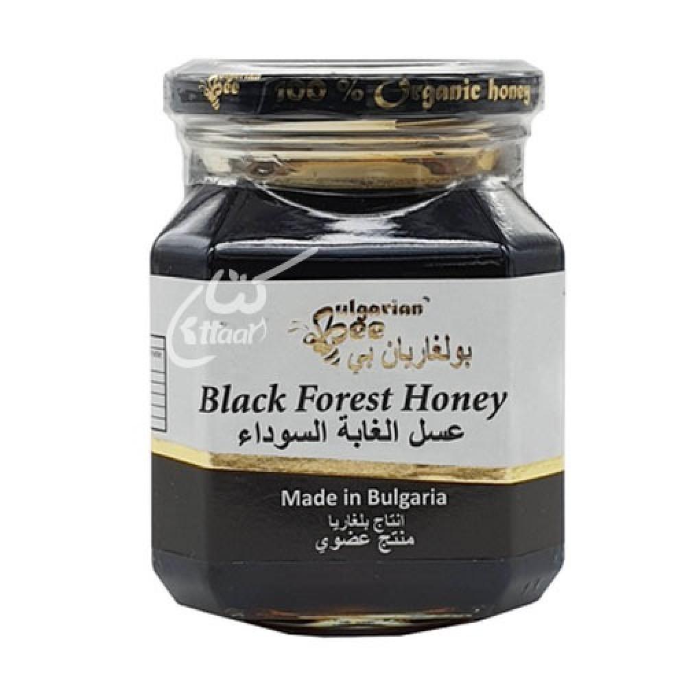 عسل الغابة السوداء عضوي 450 جرام