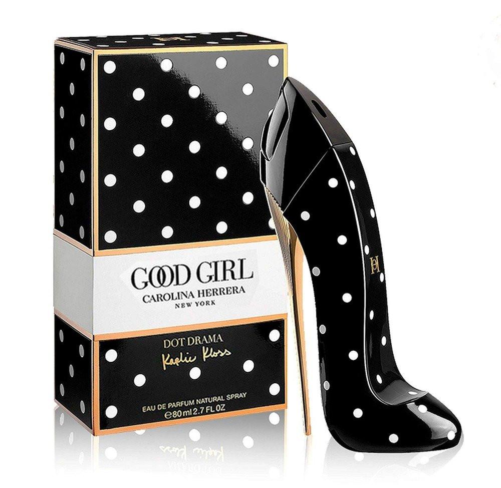 Carolina Herrera Good Girl Dot Drama Eau de Parfum 80ml - عين ازال