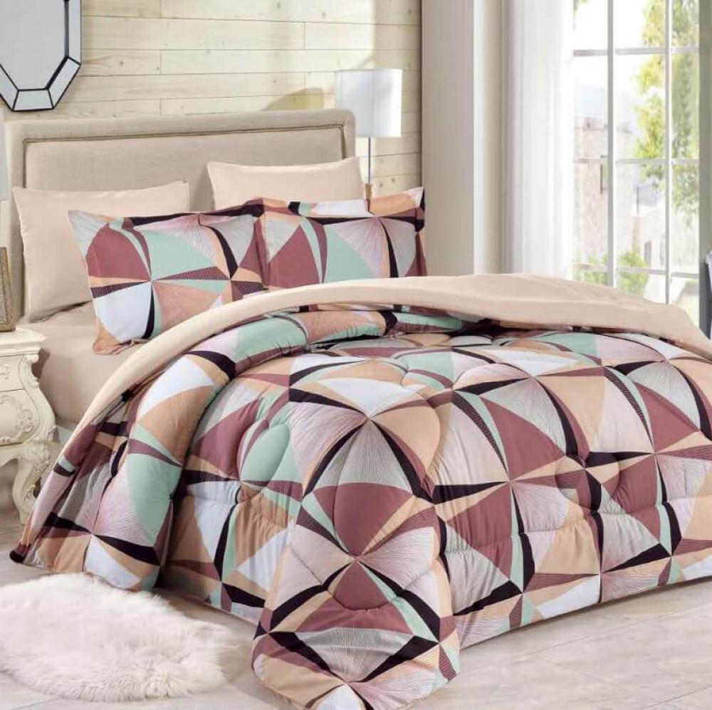 فرش السرير الصيفية - متجر مفارش ميلين