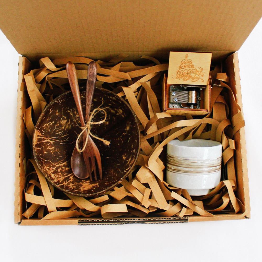 هدايا جاهزة أكواب قهوة مختصة هدايا رجالية جوز الهند نادي متجر هدايا