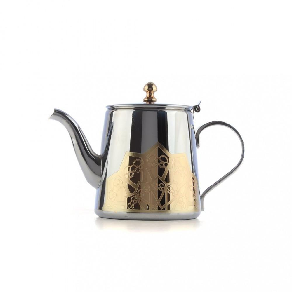 براد شاي استيل