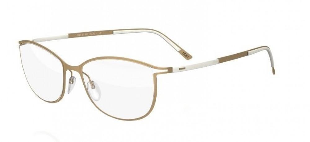 نظارة طبية ماركة سيلويت