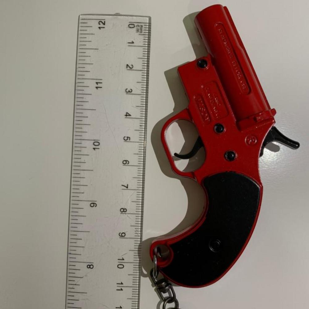 مسدس الوميض ببجي