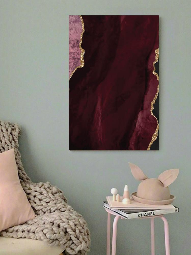لوحة مخمل خشب ام دي اف مقاس 40x60 سنتيمتر