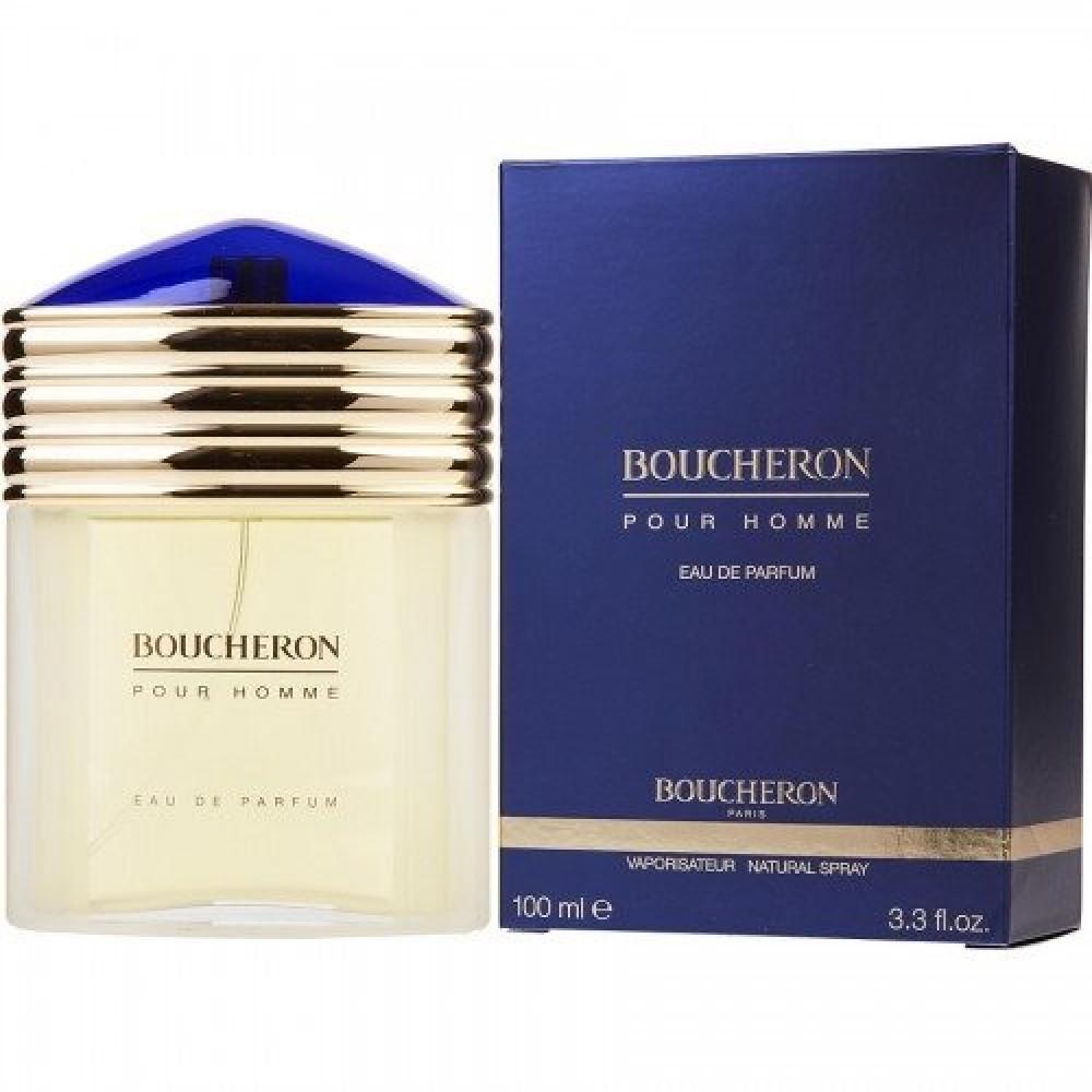 Boucheron Pour Homme Eau de Parfum 100ml متجر خبير العطور