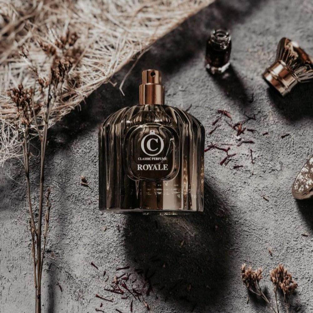 عطر كلاسيك رويال classic perfume royale