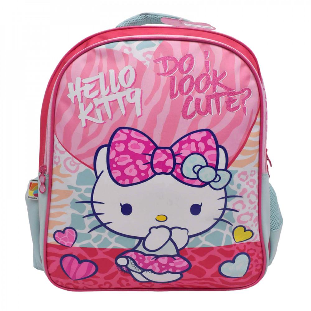 شنطة ظهر, قلوب هيلوكيتي, HELLO KITTY, Bag