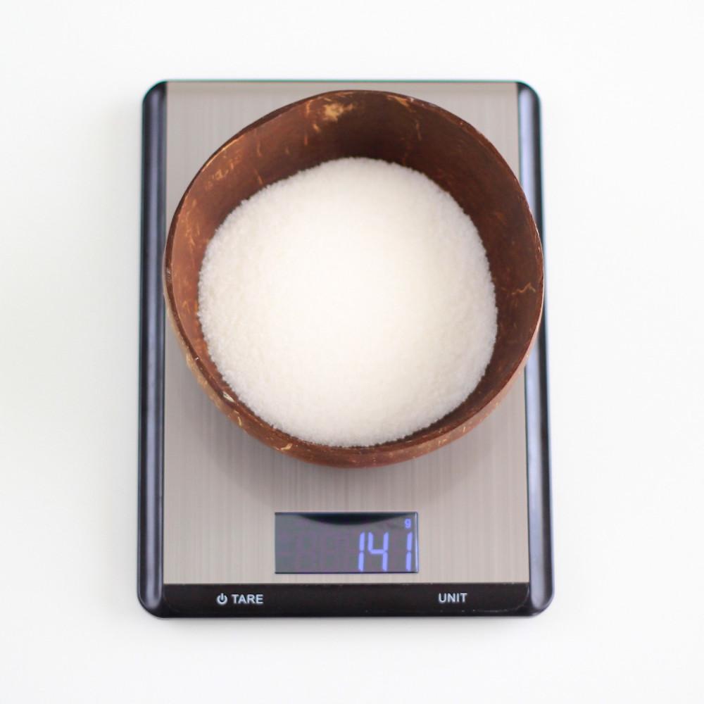 ميزان رقمي عملي لقياس المقادير أدوات تحضير القهوة اكسسوارات المطبخ