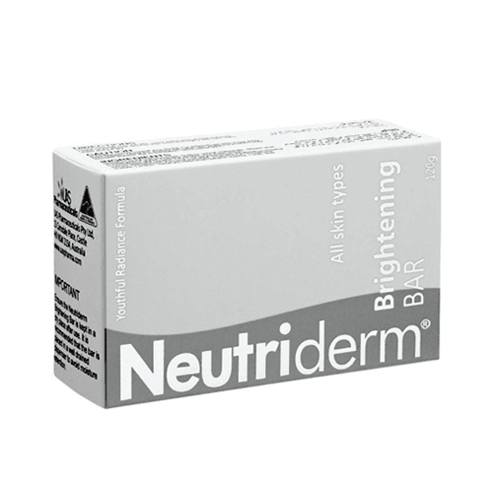 صابونة التفتيح من نيوتريديرم