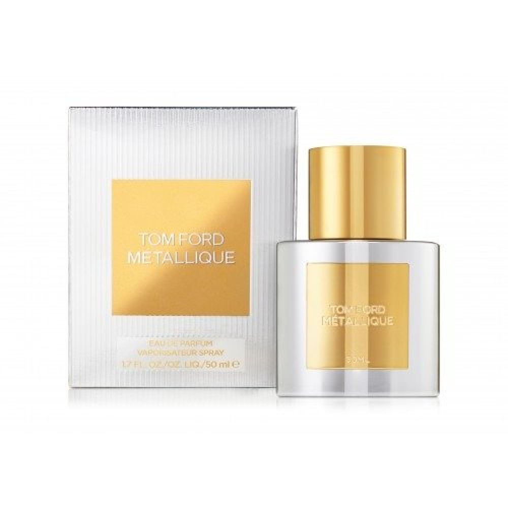 Tom Ford Metallique Eau de Parfum 100ml متجر خبير العطور