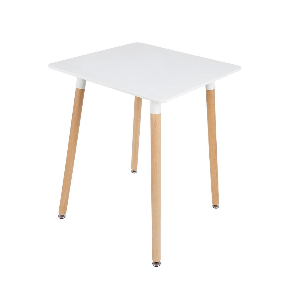 طاولة نيت هوم عصرية تجارة بلا حدود مصنوعة من الخشب وهو خشب الزان