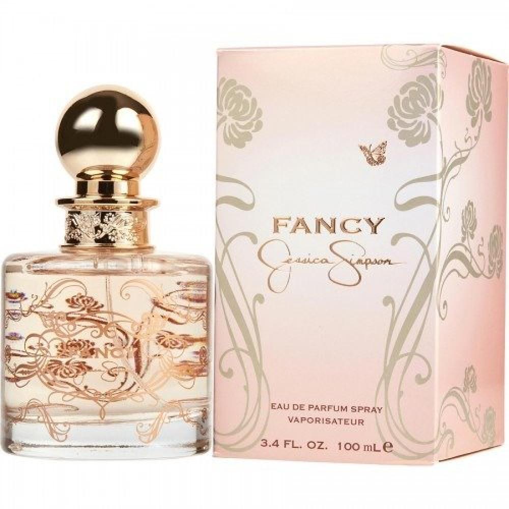 Jessica Simpson Fancy Eau de Parfum 100ml متجر خبير العطور