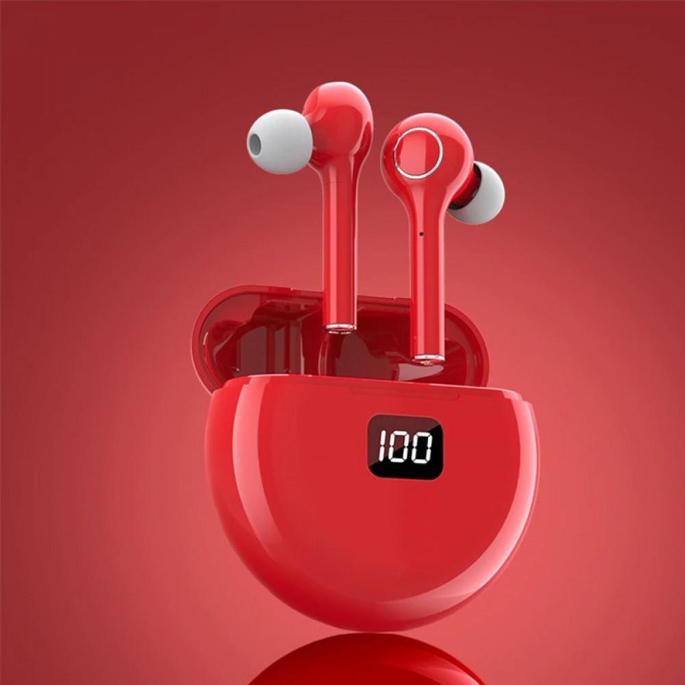 سماعة أذن و مايكرفون تعمل بتقنية البلوتوث