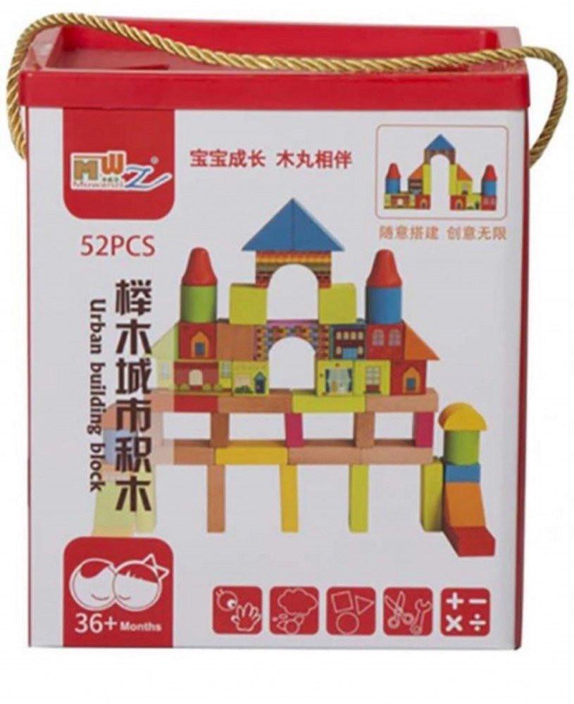 العاب تعليمية  خشبية للاطفال