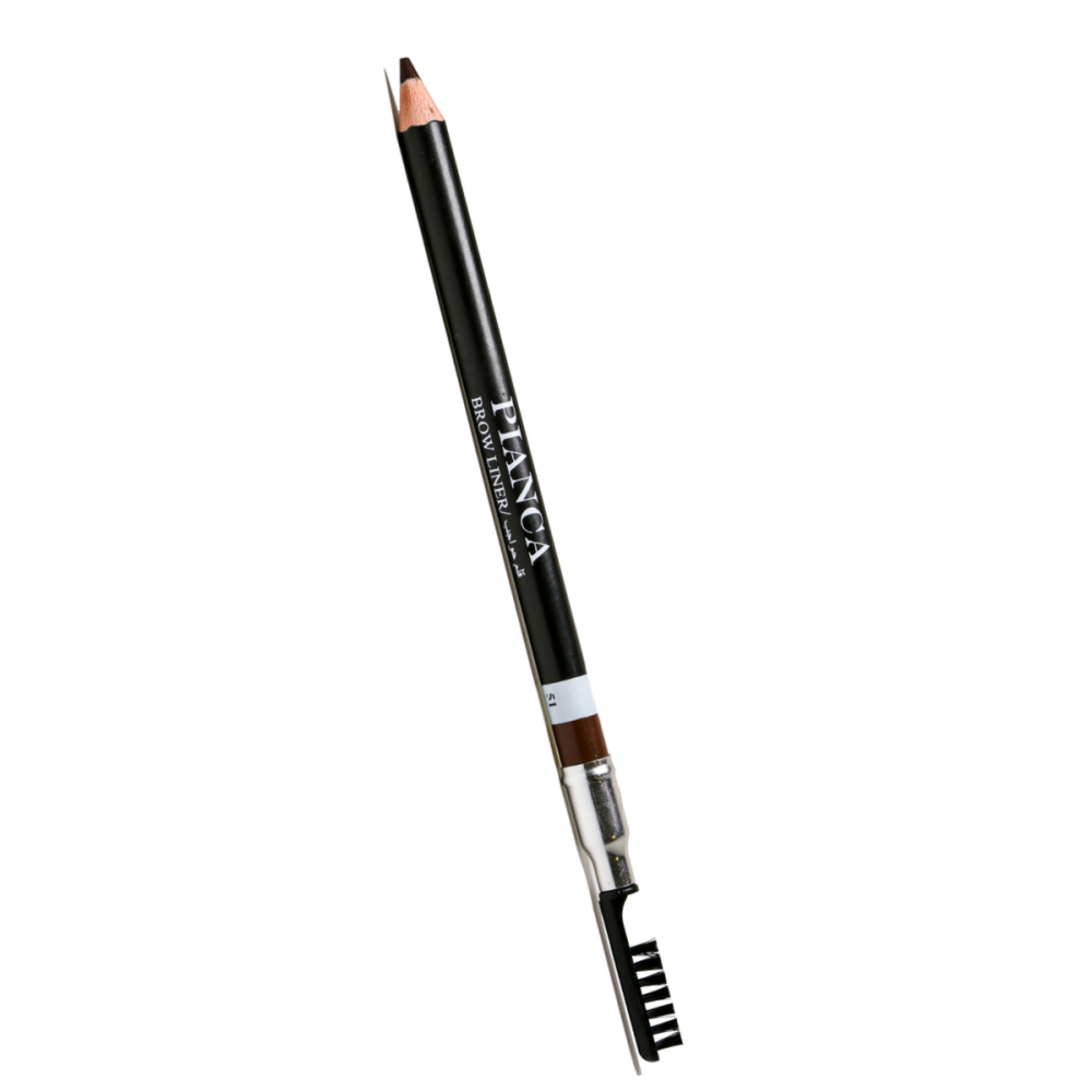 PIANCA Brow Liner Wooden  Pencil No-51