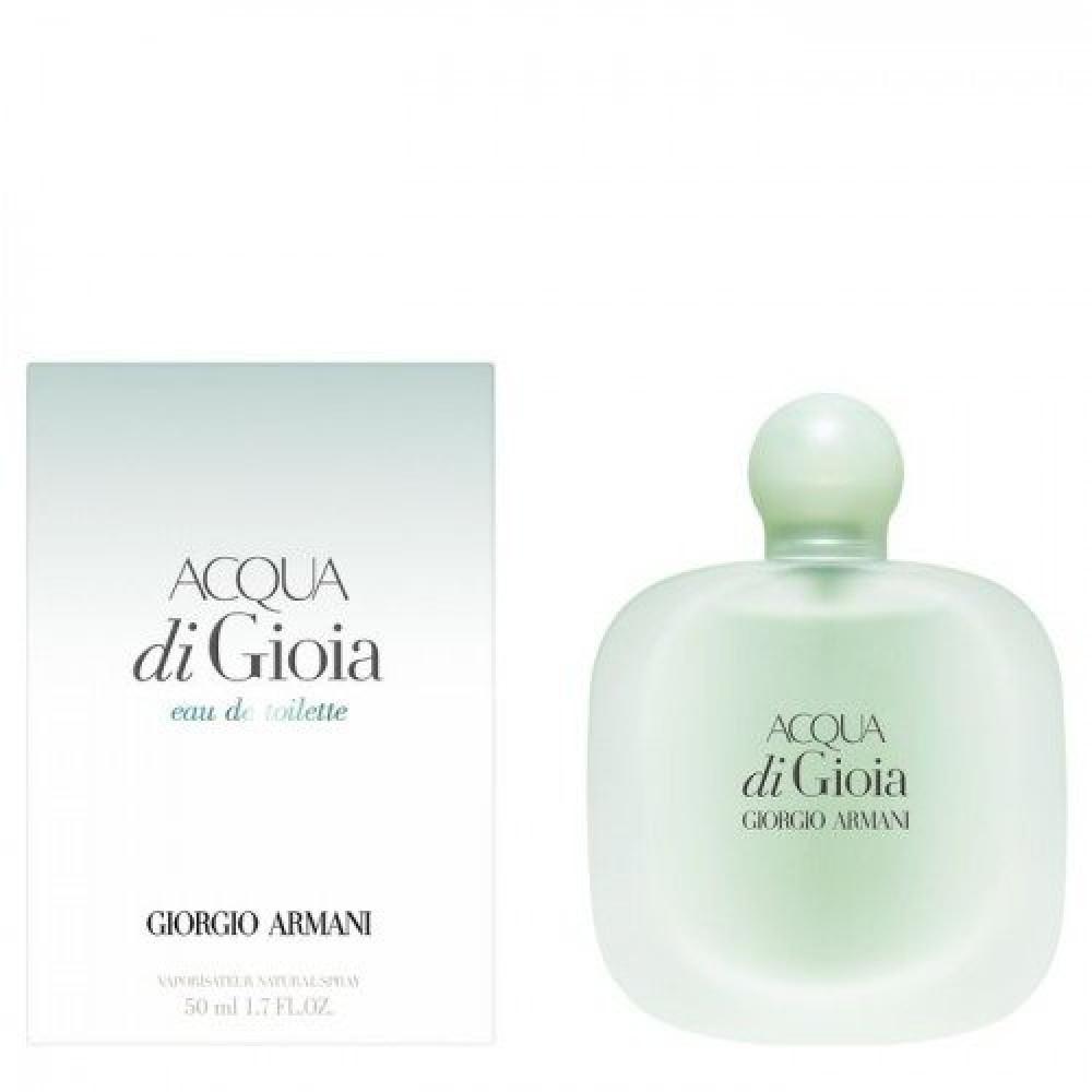 Armani Acqua di Gioia Toilette for Women خبير العطور